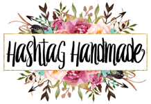 Hashtag Handmade Logo