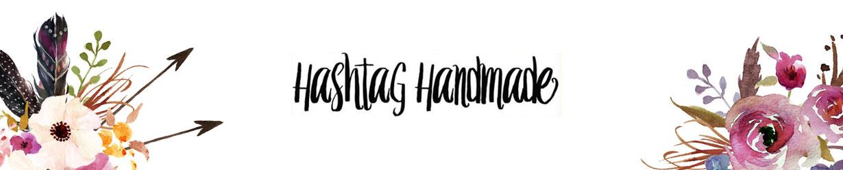 Hashtag Handmade Logo