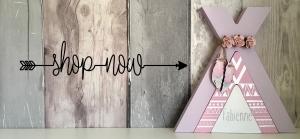 Shop with Hashtag Handmade